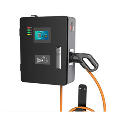 electric charging unit